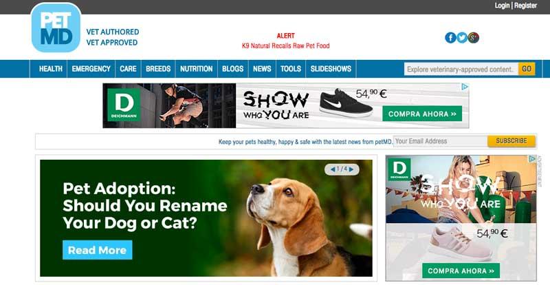 mejores blogs de veterinarios